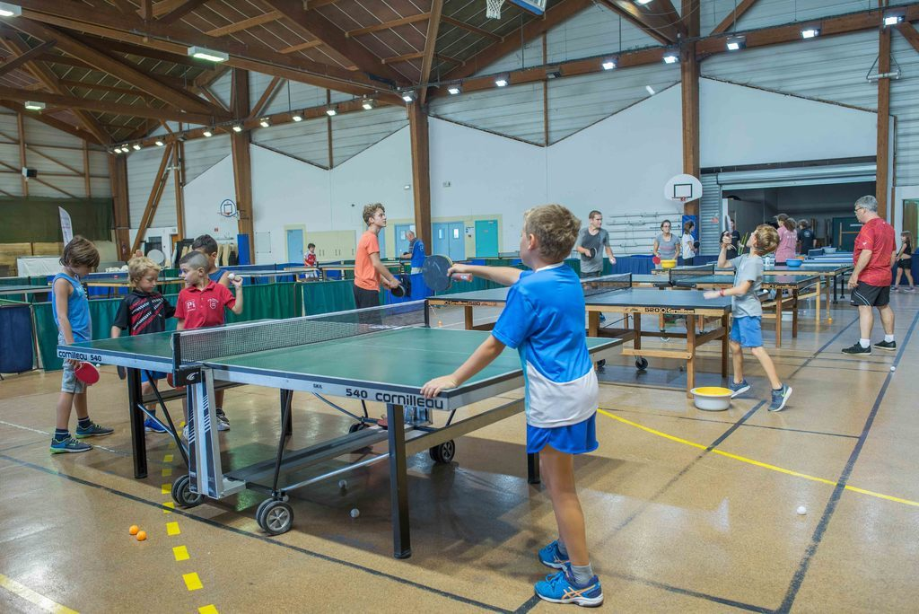 2019 stage no l jeunes annul ping pong club de p rols tennis de table - Leclerc table de ping pong ...